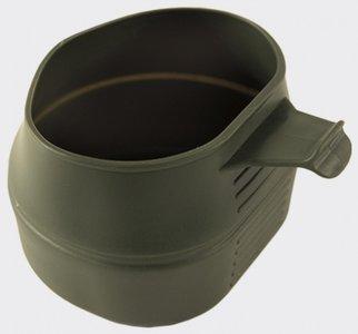 Folding Cup opvouwbare beker GROEN FOLDACUP Sweden