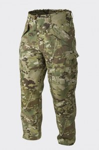 ECWCS Gen. II Waterproof Pants Camogrom