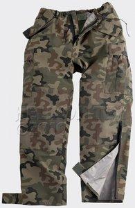 ECWCS Gen. II Waterproof Pants PL Woodland