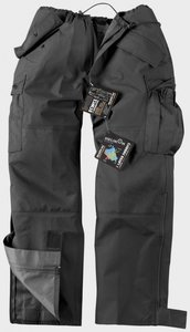ECWCS Gen. II Waterproof Pants Zwart / Black