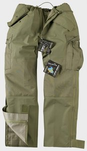 ECWCS Gen. II Waterproof Pants Olive Green