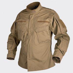 CPU SHIRT Combat Patrol Uniform Shirt COYOTE