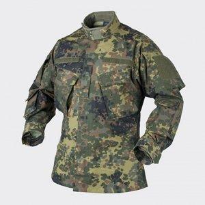 CPU SHIRT Combat Patrol Uniform Shirt FLECKTARN