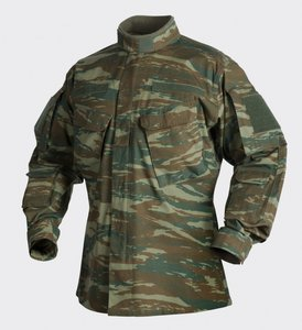 CPU SHIRT Combat Patrol Uniform Shirt HELLENIC