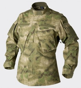 CPU SHIRT Combat Patrol Uniform Shirt A-TACS FG CAMO