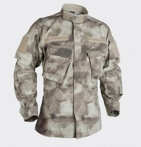 CPU SHIRT Combat Patrol Uniform Shirt A-TACS AU CAMO