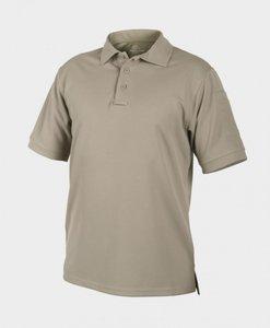 Urban Tactical Polo Shirt Top Cool KHAKI-BEIGE