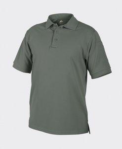 Urban Tactical Polo Shirt Top Cool FOLIAGE GREEN