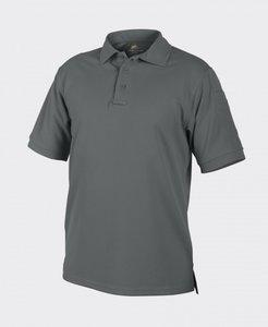 Urban Tactical Polo Shirt Top Cool SHADOW GREY