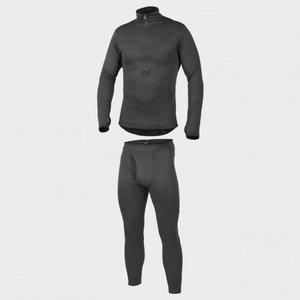 Level 2 Underwear Set BLACK
