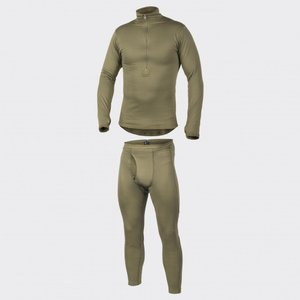 Level 2 Underwear Set OLIVE GREEN