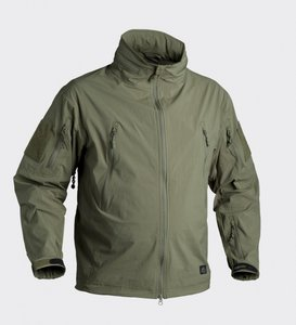 TROOPER Soft Shell Helikon-Tex OLIVE GREEN