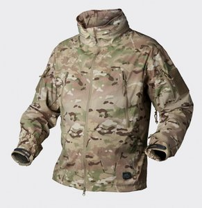 TROOPER Soft Shell Helikon-Tex CAMOGROM