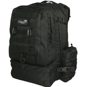 SPEC OPS ONE MISSION Viper BLACK 38,5 ltr