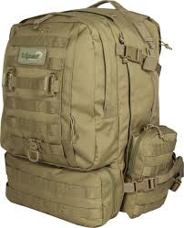 SPEC OPS ONE MISSION Viper COYOTE 38,5 ltr