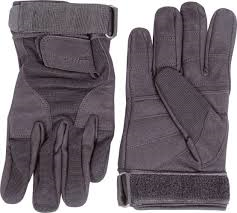 SPECIAL OPS GLOVES black VIPER