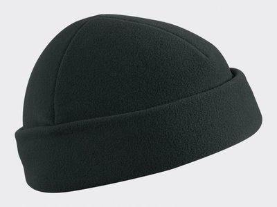 Muts fleece Helikon-Tex WATCHCAP Jungle Green