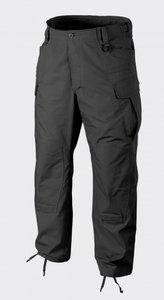 SFU NEXT Ribstop Special Forces Uniform ZWART/Black
