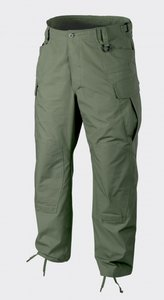 SFU NEXT Ribstop Special Forces Uniform OLIVE GREEN