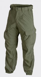 Level5 Soft Shell OLIVE GREEN