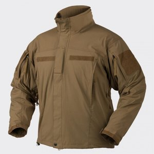 Level 5 Softshell Jack Coyote