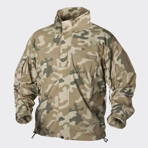 Level 5 Softshell Jack MP Camo