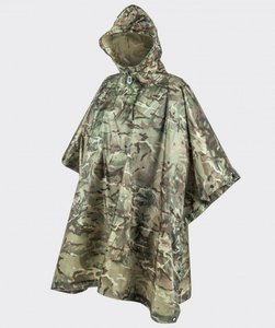 Poncho Helikon-tex MP Camo