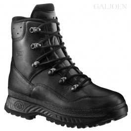 HAIX RANGER BGS black Men Police High Boots