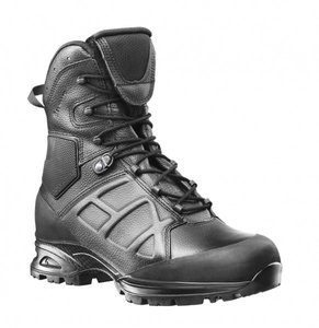 HAIX RANGER GSG9-X AT boots black