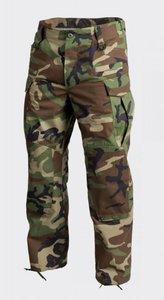 SFU NEXT Ribstop Special Forces Uniform US WOODLAND