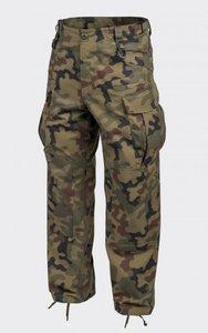SFU NEXT Ribstop Special Forces Uniform PL WOODLAND