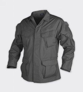 SFU Shirt  Special Forces Uniform BLACK