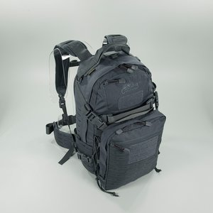 DIRECT ACTION Ghost® Backpack - Cordura® Shadow Grey