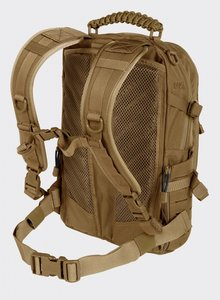 DUST 20 liter DIRECT ACTION in COYOTE BROWN