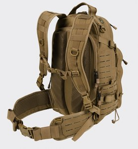 DIRECT ACTION Ghost® Backpack - Cordura® - COYOTE BROWN