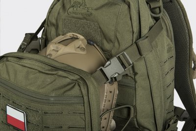 DIRECT ACTION Ghost® Backpack - Cordura® - Olive Green