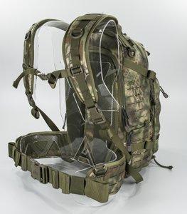 DIRECT ACTION Ghost® Backpack - Cordura® KRYPTEK MANDRAKE