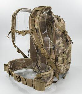 DIRECT ACTION Ghost® Backpack - Cordura® Pencott GREENZONE