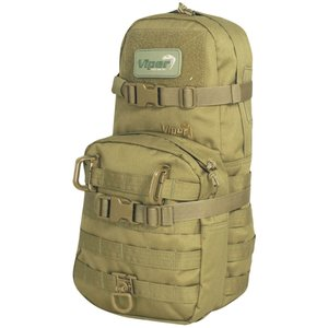 Viper 1 DAY PACK 15 liter COYOTE