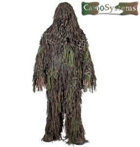 GHILLIE SUIT  Jack Pyke in Woodland