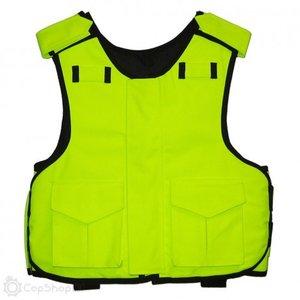 Kogel- en steekwerend vest Hi Visibility