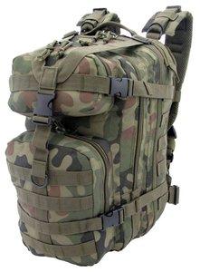 Assault Backpack 25 liter WZ Pantera van CAMO MG