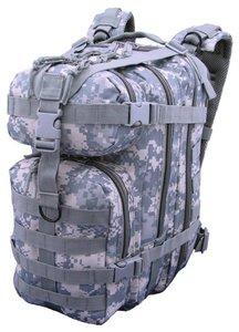 Assault Backpack 25 liter Digi UCP van CAMO MG