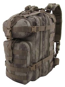 Assault Backpack 25 liter ATC/ATACS AU  van CAMO MG