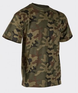 Helikon-Tex Classic Army T-shirt PL Woodland