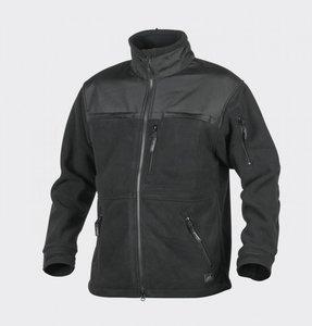 Defender Heavy Duty Fleece Black