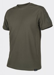 Tactical T-shirt Helikon-Tex TOPCOOL olive green