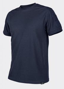 Tactical T-shirt Helikon-Tex TOPCOOL police / navy blue