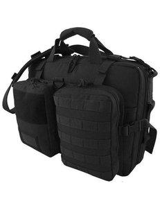 Comex Shoulder Bag Camo Military Gear Black