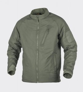 Wolfhound Light Insulated Jacket ALPHA GREEN